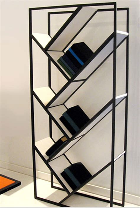 35 creative bookcases design ideas decoration