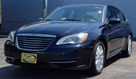 2012 Chrysler 200 Touring by 2012 Chrysler 200 Touring P90704an Auto Connection