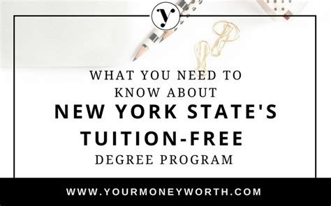 Win Free College Tuition Scholarship Sweepstakes - rockstar finance directory blog your money worth