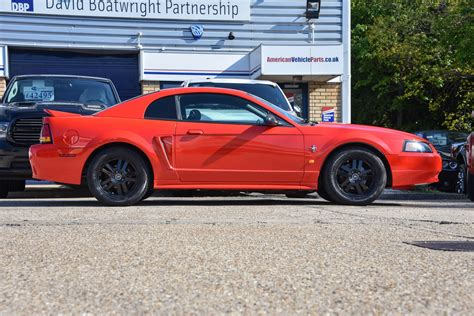 Automatik V6 Mustang by Excellent Condition Mustang 3 8 Litre V6 Automatic