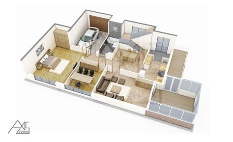 3d Floor Plan Rendering by 3d Architectural Floor Plans Rendering Portfolio 3d