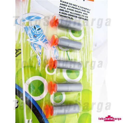 Mainan Busur Panah Set jual mainan anak panah panahan busur set panjang ben 10