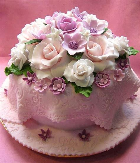 decorated cakes cake decorating quotes quotesgram