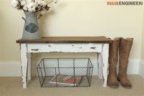 diy entrance bench small entry bench free diy plans front doors