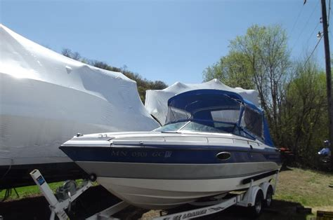 chaparral boat dealers mn 1991 chaparral 2350 sx w trailer power boat for sale www