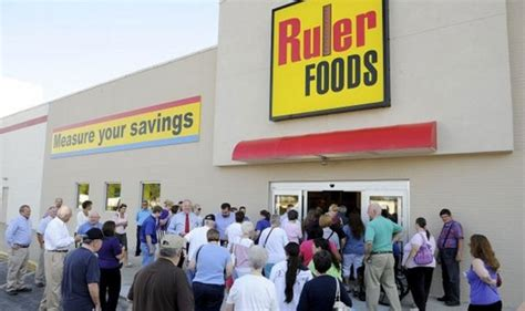 Food St Office Henderson Ky by Ruler Foods Opens Doors In Henderson Ky Shelby Report