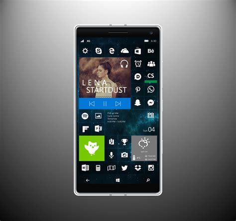 Microsoft Lumia Cityman designer imagines the microsoft lumia 940 xl