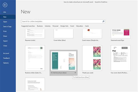 15 best photos of booklet template publisher 2010 microsoft