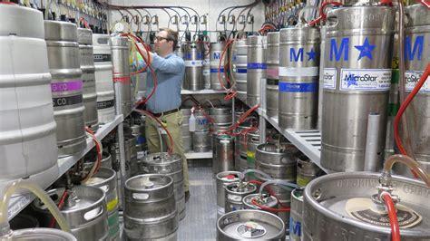 hops house bets big  craft beer