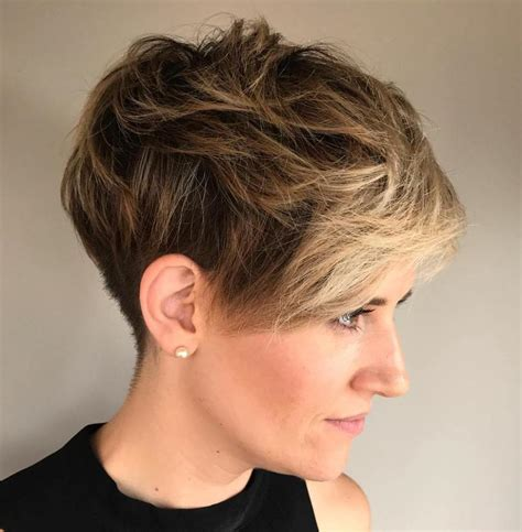 spiky shag haircuts to download spiky shag haircuts just 70 short shaggy spiky edgy pixie cuts and hairstyles