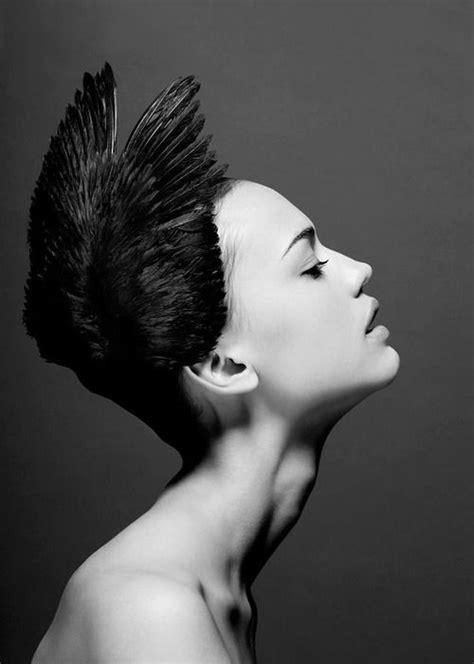 Sophie Dreijer Photographer: Fabien Baron Stylist