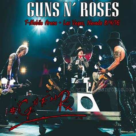 guns  roses collection