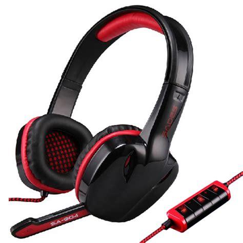 Headset Gaming Sades Sa 706 X Power Plus nghe sades xpowersa 706 multi platform headset