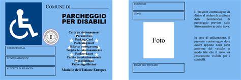 sedie per invalidi contrassegno disabili rinnovopatentibrianza it