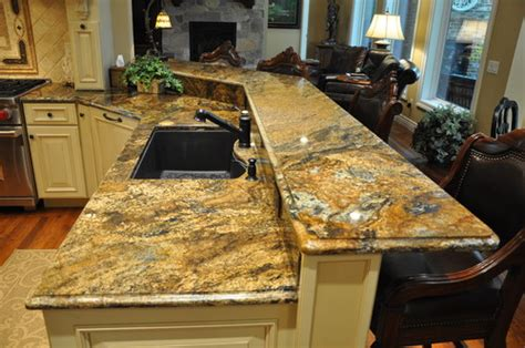 How To Install A Bar Top by Paramount Granite 187 Edges