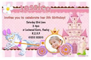 personalised birthday invitations cloudinvitation com