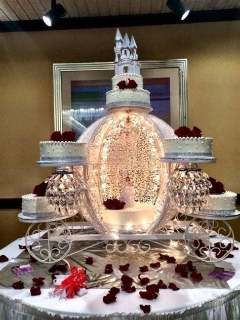 Pin Quinceanera Table Decorations Cake How To Find The Quinceanera Cake Quince Cakes