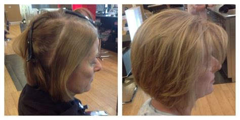 haircuts and color salon 17 best images about before after on pinterest bobs