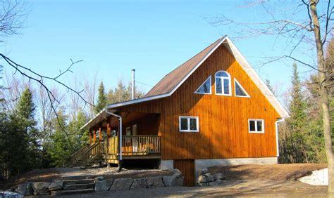 Grid Cottages by Grid Cabin Gratitude Lake Cottages