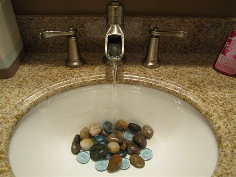 rocks in bathroom sink the quot makings of a fly apartment quot thread page 21