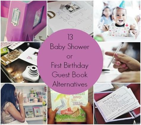 disney traditional and birthday guest books on