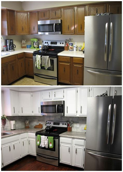 michigan kitchen cabinets reviews remodelaholic diy refinished and painted cabinet reviews