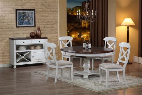 white and black dining room sets dining room table with white chairs dining room clipgoo