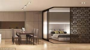 what does a studio apartment look like sydney home buyer jae jun inspects apartment to finds