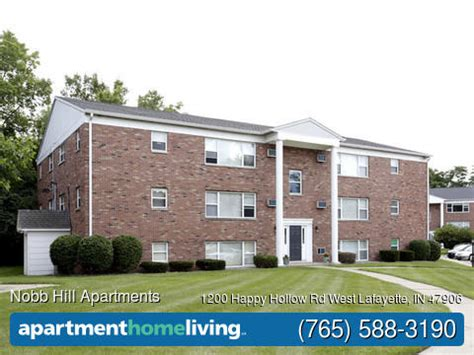 one bedroom apartments west lafayette indiana nobb hill apartments west lafayette in apartments