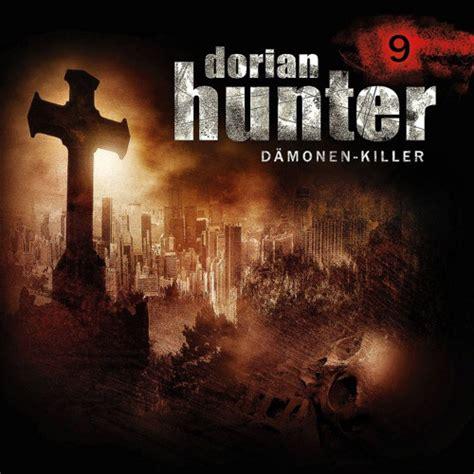 Audiobook Review: Dorian Hunter ? Dämonen Killer 9 & 10