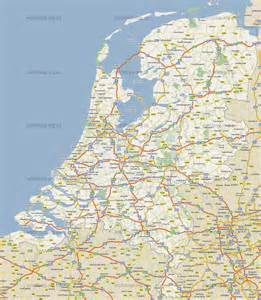 image gallery netherlands topographic map