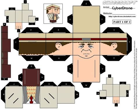 Dr Who Papercraft - 34 best images about papercraft on dr who