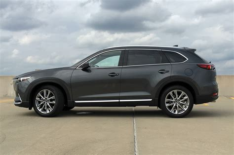mazda cx 9 2016 mazda cx 9 test drive review autonation drive