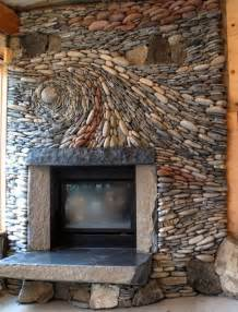 pictures of rock fireplaces 34 beautiful fireplaces that rock