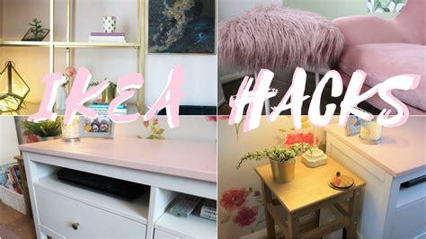home design hacks 2018 ikea hacks and diys 2018 4 easy cheap diy hacks home decor