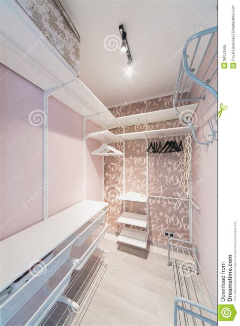 Dressing Room Free by Small Modern Dressing Room Made In Pink With Hangers