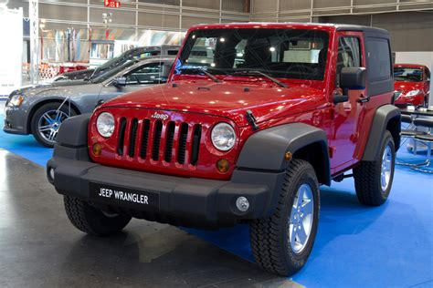 2014 Jeep Wrangler Recalls 2014 Has Become The Year Of The Auto Recall And The