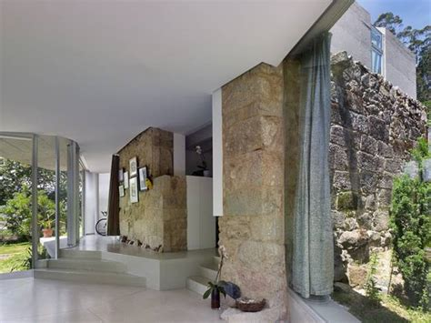 old house modern interior modern house design celebrating old stone walls and contemporary interiors