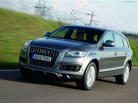 Q7 Audi Price by 2010 Audi Q7 Price Car Wallpaper 09 Of 44 Diesel