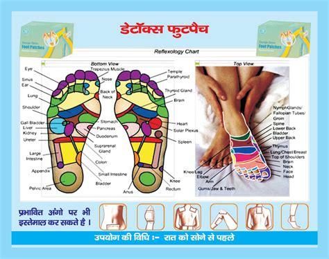Vestige Detox Foot Patches Benefits In by My Vestige Shop Join And Shopping ह ल थ क यर