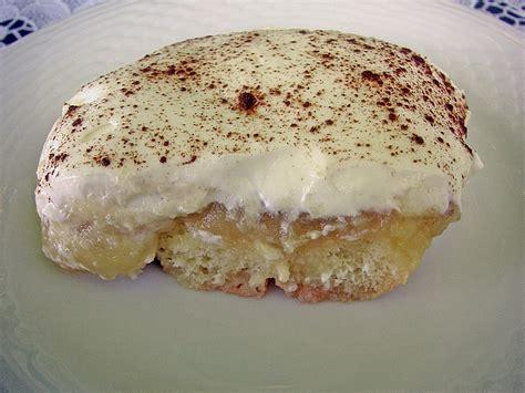 ankenhalle kuchen kuchen mit apfelmus und loffelbiskuit beliebte rezepte