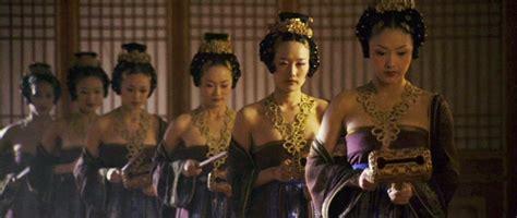 film kolosal curse of the golden flower curse of the golden flower screencaps movies image