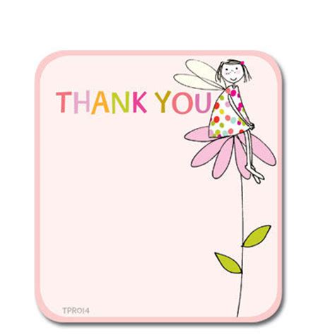 Thank You Letter Stationery Stationery Collection Karenza Paperie