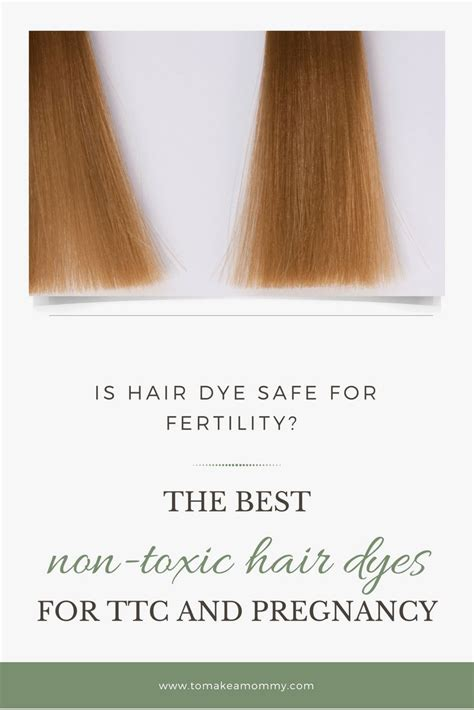 safe hair color 25 best ideas about safe hair dye on