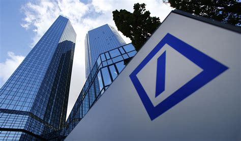 deutsceh bank deutsche bank alumni