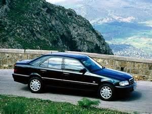 to 1994 bmw 320i vs mercedes c200 auto
