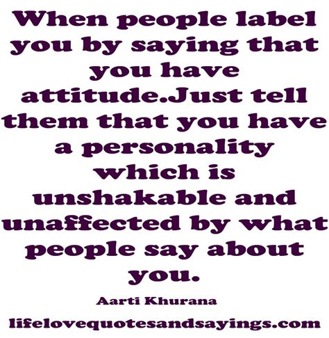 Attitude Quotes Attitude Quotes Quotesgram