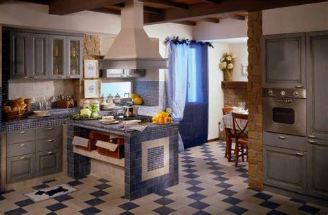 cucina esterna in muratura cucine in muratura le pi 249 foto pourfemme