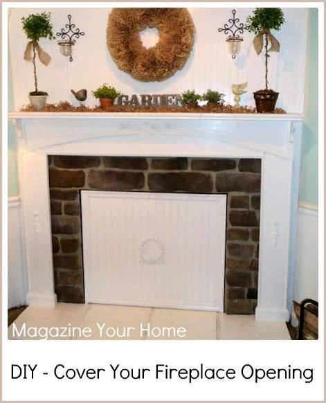 fireplace cover ideas 17 best images about fireplace screens covers on