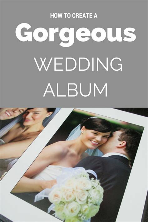 17 Best images about {DIY Wedding Albums} on Pinterest